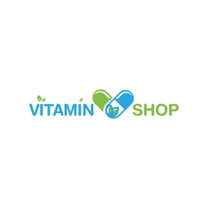 VitaminShop Wide Logo
