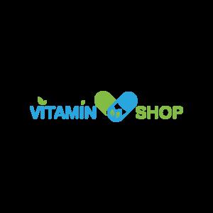 VitaminShop Wide Logo